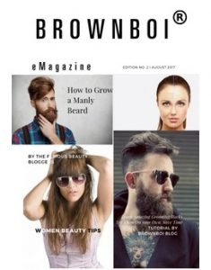 Emagazine PDF FREE Download-BrownBoi The Grooming Club