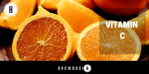 vitamin c serum benefits for skin BrownBoi
