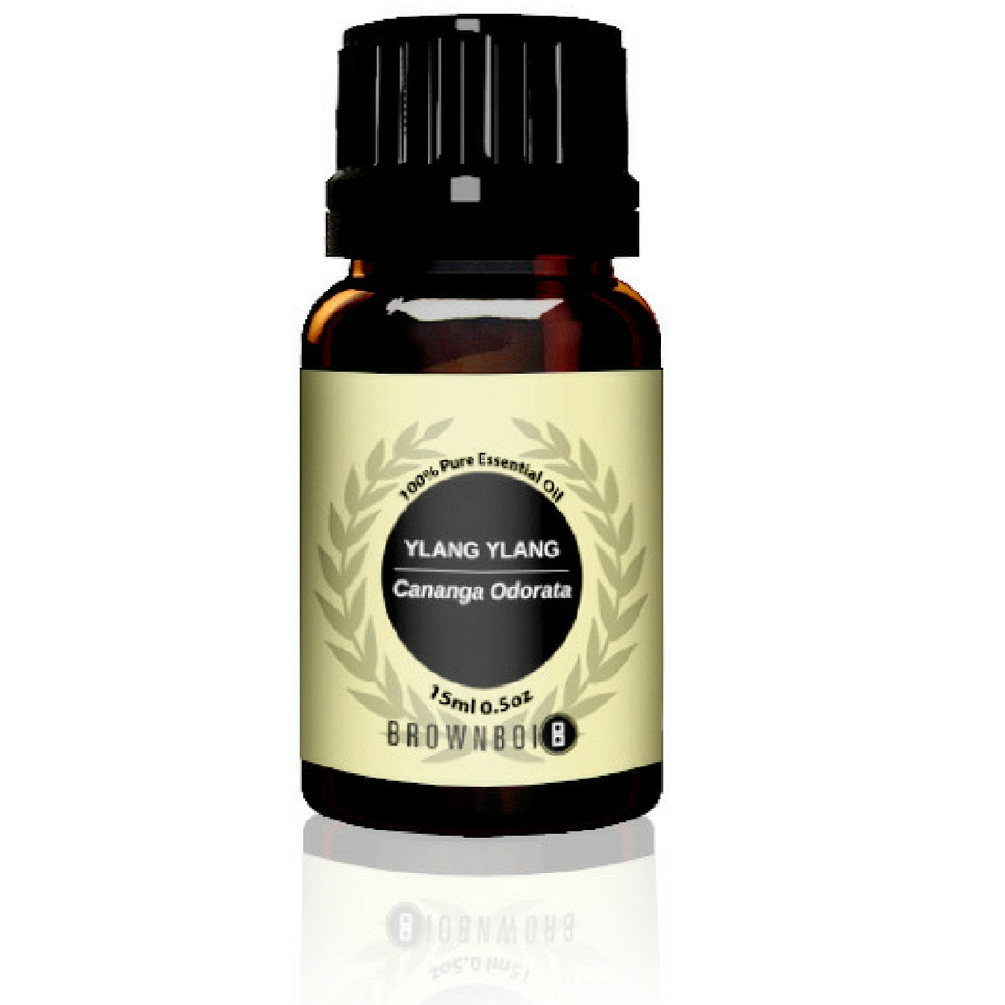 Essential Oils Ylang Ylang -BrownBoi