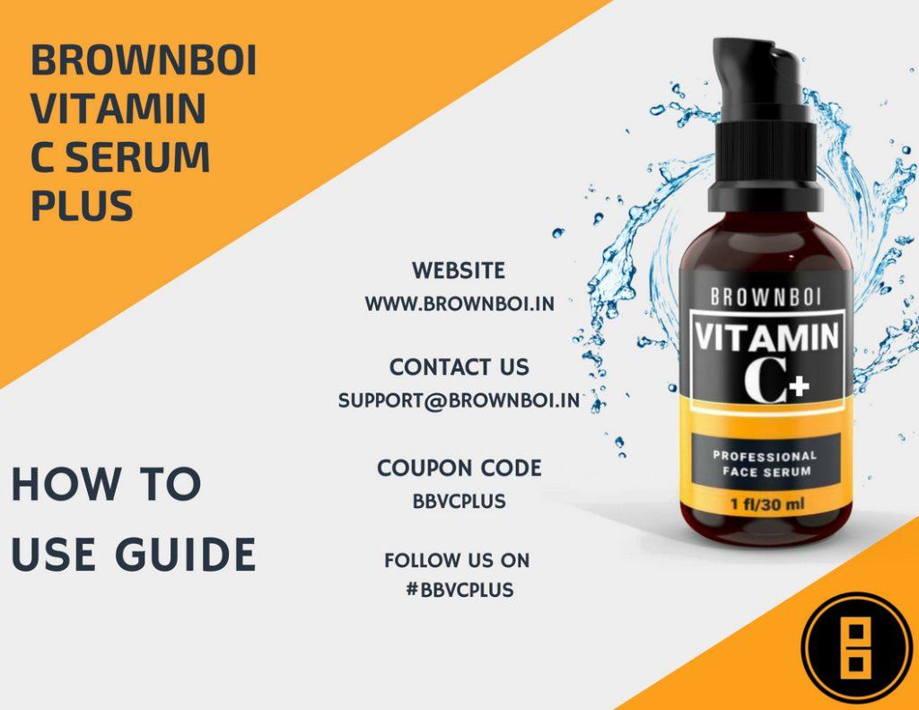 Emagazine PDF Vitamin C Serum How To Use
